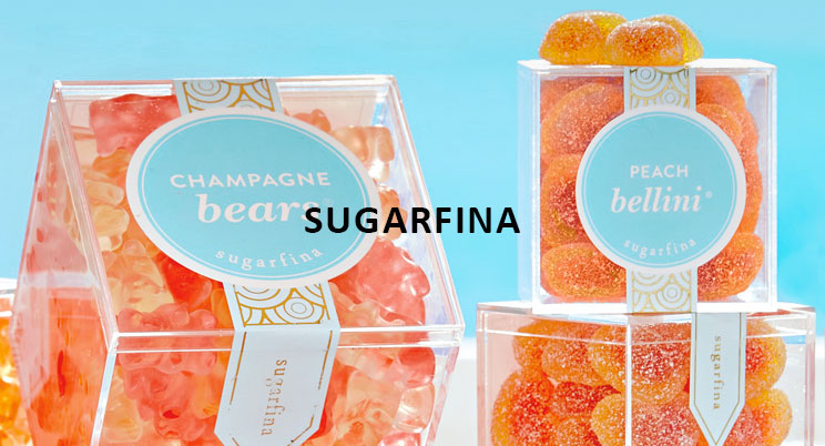 Shop Sugarfina